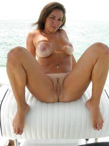 cougars nue