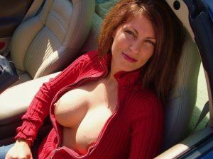 femme cougar séduisante du 35 en photo sexe