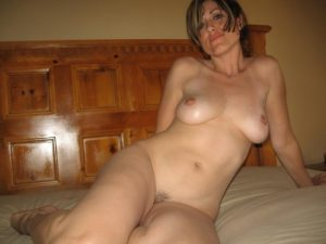 Mature super sexie nue