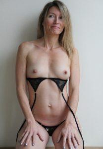 selfie de femmes nues