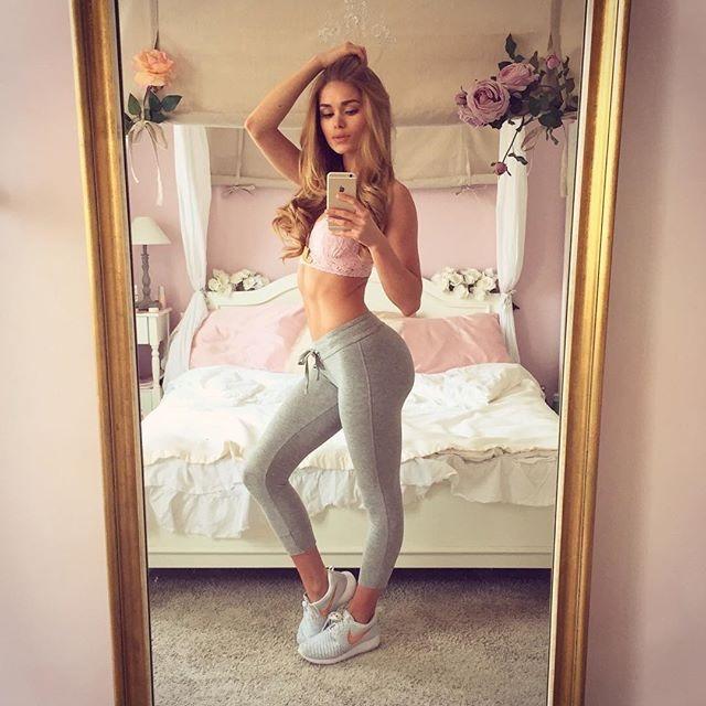 Photo sexy de jeune mère coquine sur le 54